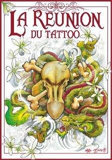 La Réunion du Tattoo   Razorback Tattoo   Scoop.it