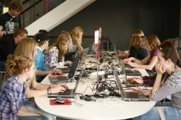 Deze competenties zijn onmisbaar voor een docent in 2014 | iPad in de lerarenopleiding VIVES - campus Brugge | Scoop.it