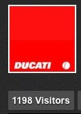 1198!! | Ducati & Italian Bikes | Scoop.it