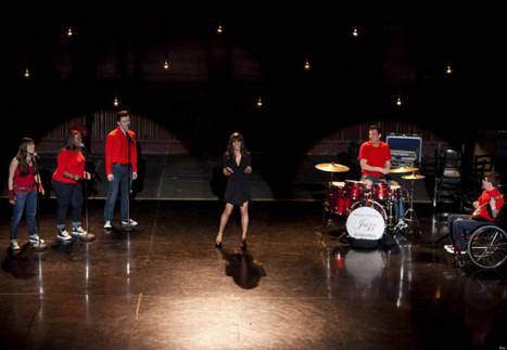 'Glee' Renewed: Seasons Five And Six Get Green Light From Fox - Huffington Post - Huffington Post | Glee | Scoop.it