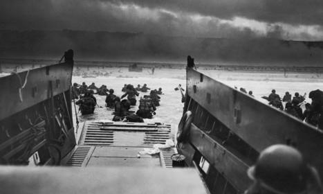 How to teach ... D-Day | Actualités Education | Scoop.it