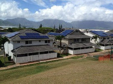 SolarCity begins work on 24 MW of new PV plants in Hawaii - solarserver.com   Save electricity   Scoop.it