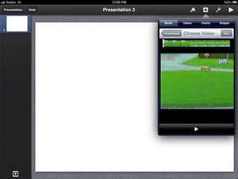 theworkpad: Import a Video from YouTube to Keynote | iPad classroom | Scoop.it