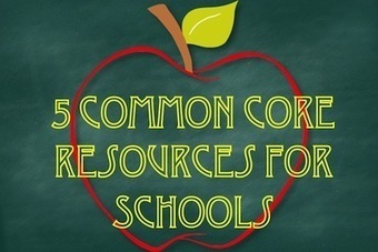 5 Common Core Resources for Schools | Preston Education Publishing | Education Publishers | Teaching Resources | Common Core State Standards | Scoop.it