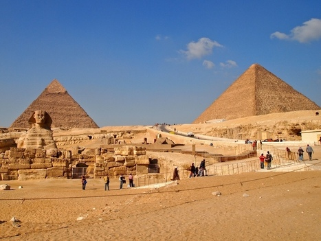 Find a good Tour Operator for Amazing Activities in Egypt | Egypt Travel Information | Scoop.it
