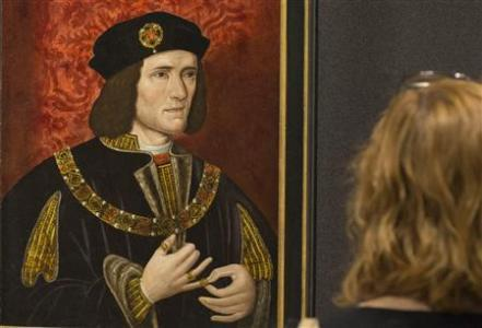 Could England's King Richard III lie under a car park? | Race & Crime UK | Scoop.it