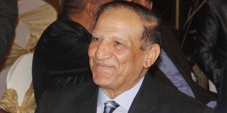 L'ancien chef d'état-major Sami Anan a passé un contrat avec une société américaine pour gérer le marketing et la publicité de sa campagne présidentielle, selon des sources proches de Anan.   Égypt-actus   Scoop.it