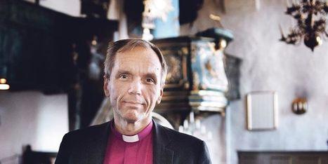 Biskop Vikström vill förändra kyrkan: Homosexualitet är inte en synd | Religion och kultur i KG | Scoop.it