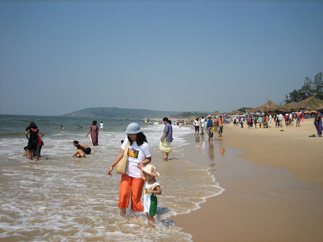 Live Up Your Dream Vacation In Goa | Goa Bech Vacations | Scoop.it