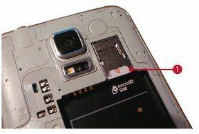 Tutoriel du Galaxy S5 - Allumer le téléphone | MonPcPro | Télephonie mobile et nouvelles technologies | Scoop.it