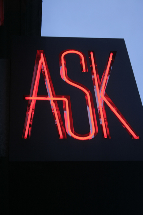 How to Ask Good Questions in Sales Negotiations   How to be a Good SalesPerson   Scoop.it