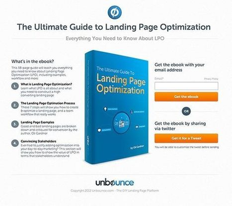 Landing Page Optimization for Dummies | Ceffectz offers creative web design and development services at an affordable price. Visit our website to request a quote today | Scoop.it