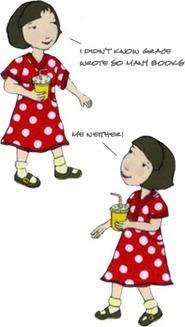 Grace Lin Books | Multicultural Children's Literature | Scoop.it