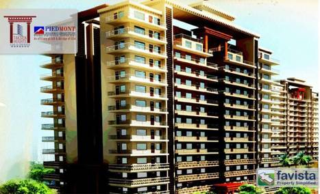 Taksila Heights  A Marvelous Project Gurgaon | Indian Property News | Property in India | Scoop.it