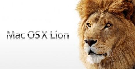 Mac OS X Lion – Video preview | Le blog de Cyril Attias | Marketing Blog | Social media Blog | Geek Blog | Toute l'actualité du Mac | Scoop.it