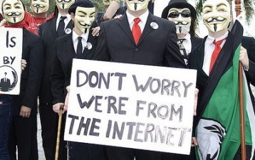 A Brief History of Online Activism | Entrepreneurship, Innovation | Scoop.it