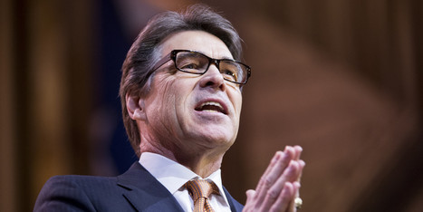 Rick Perry Says He Needs More Preparation On Foreign Policy, Economics ... - Huffington Post | Secondary Education Social Studies | Scoop.it