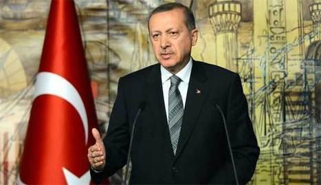 Erdoğan 'akil insanlar'a seslendi - Siyaset - ntvmsnbc.com | Siyaset Gündem | Scoop.it