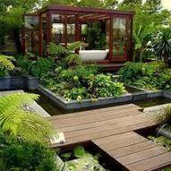 Planning to Make an Outdoor Design? Know the Latest Ideas on Hardscape and Plantings! | Perfect Lawn For Me | Scoop.it