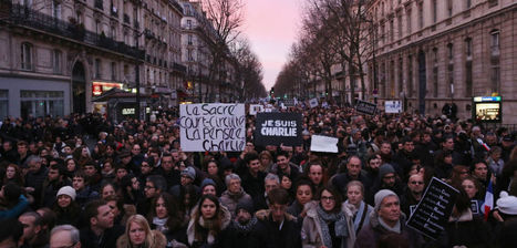 #France Is an Unequal Opportunity Offender #Tartuffe #Hypocrisy #JeSuisCharlie mais pas tt le temps - ForeignPolicy.com | News in english | Scoop.it