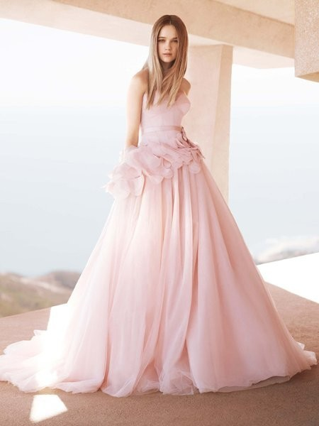 Wedding Dresses | Fabulous Weddings | Scoop.it