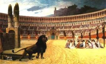 the HAES® files: Roman Coliseum—Children'sEdition | Civilization | Scoop.it