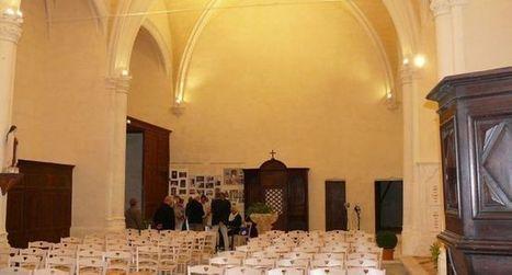 Gers 27 ans de travaux avant que l'église soit rendue au culte | L'observateur du patrimoine | Scoop.it