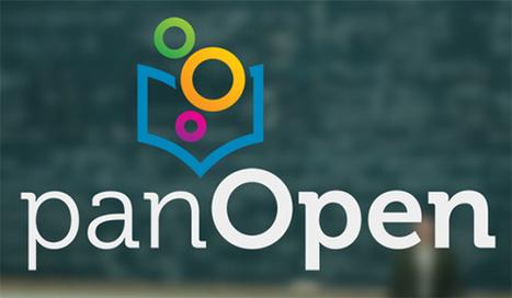 Open Educational Resource Platform panOpen Debuts | Educational Technology News | Scoop.it