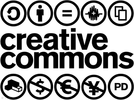 Creative Commons Licenses and Attribution: How To Embed Them Inside Your Digital Content | Daily Magazine | Scoop.it