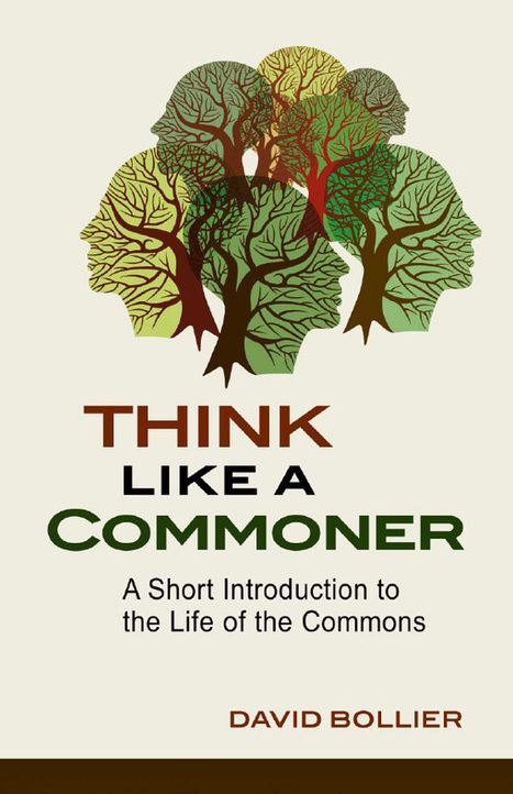 Think Like a Commoner | Think Like a Commoner | Cooperation Theory & Practice | Scoop.it