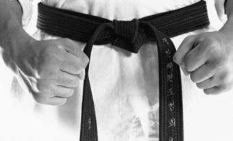 The Black Belt Myth (What They Never Told You About Being a Black Belt) | Karate daily | Scoop.it