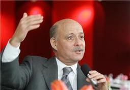 The future's lateral: the new (green) economy, according to Jeremy Rifkin | Peer2Politics | Scoop.it