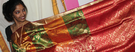 Bridal Wedding Silk Sarees | Bookmark Submission | Scoop.it