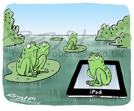 iLe@rn for iPad   Way to go iPads   Scoop.it