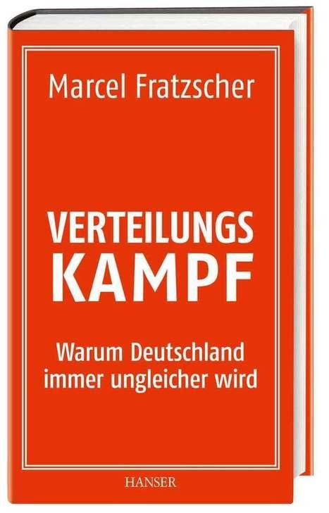 VERTEILUNGSKAMPF – Warum Deutschland immer ungleicher wird | Free trade and inequality | Scoop.it