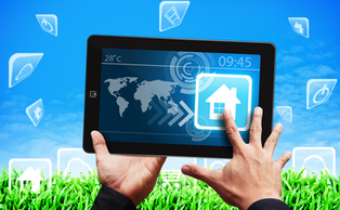 Smart Homes: A New Marketing Paradigm | Smart Homes and the #IoT | Scoop.it