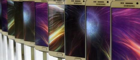 Faille sur les Samsung Galaxy : plus de 600 millions de téléphones concernés | Toulouse networks | Scoop.it