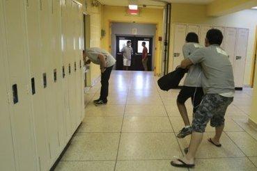 Vidéosurveillance pour contrer la violence dans les écoles   Gabrielle Duchaine   Éducation   Éducation   Scoop.it