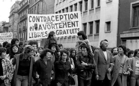 IVG: Les grandes dates du droit à l'avortement en France | SIM | Scoop.it