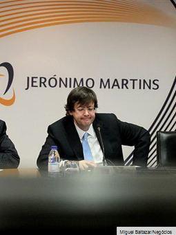 Gestoras de activos internacionais reforçam na Jerónimo Martins | Preço-alvo | Scoop.it