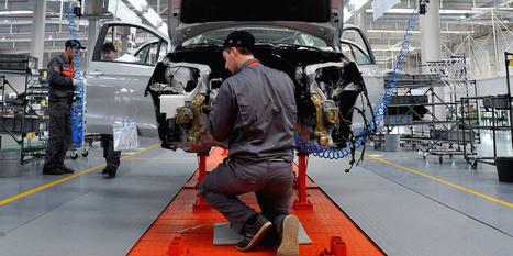 Toyota's heijunka article by Ian Glenday | Planet-Lean.com | TLS - TOC, Lean & Six Sigma | Scoop.it
