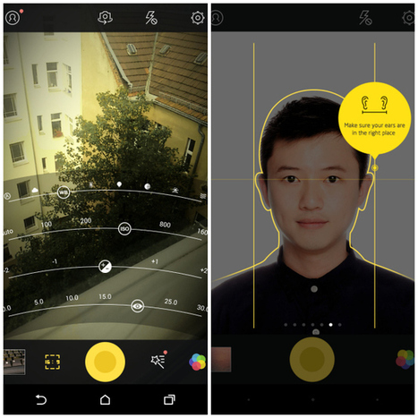Best Android camera app: 5 you must check out - AndroidPIT | Photodroid | Scoop.it