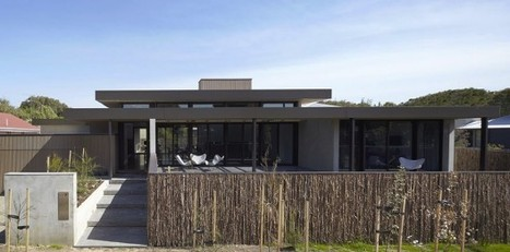 Bellarine Peninsula House / Inarc Architects | Idées d'Architecture | Scoop.it