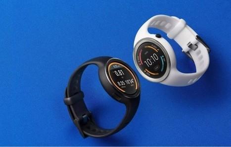 Motorola dévoile la nouvelle Moto 360 avec 4 versions différentes - FrAndroid | Geeks | Scoop.it