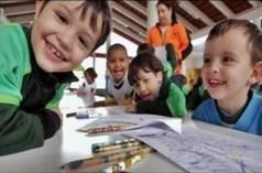 Lei torna obrigatória matrícula de crianças nas escolas a partir dos quatro anos - Blog Educação   Banco de Aulas   Scoop.it