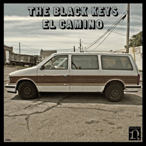 The Black Keys Are About to Go Gold. Any Questions? | Music business | Scoop.it