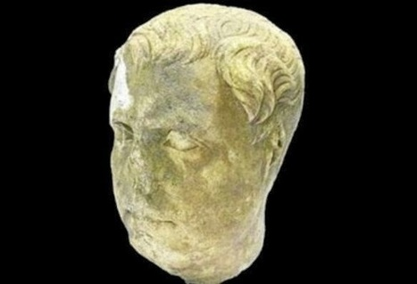 The Archaeology News Network: Roman sculpture found in Antequera, Spain | The Related Researches & News of Dr John Ward | Scoop.it