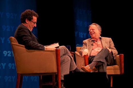 In Conversation: Tony Kushner and John Lahr Talk Tennessee Williams | IB Lang Lit | Scoop.it