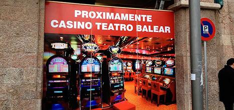 Nuevo casino balear convoca ofertas de empleo en Palma de Mallorca   Ofertas de trabajo en Latinoamerica   Scoop.it