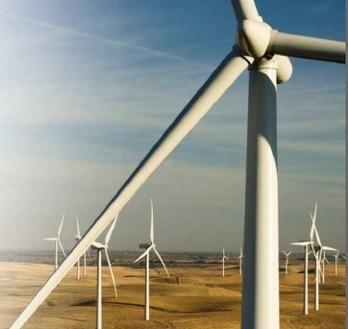 La eólica genera en España 3,5 veces más riqueza que los ciclos combinados - Energías Renovables, el periodismo de las energías limpias. | Tecnologiaatenea | Scoop.it